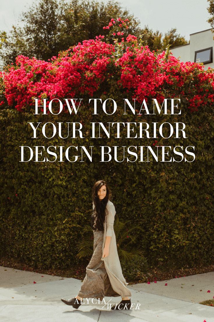 717 best interior design business tips images on pinterest - Interior design company names list ...