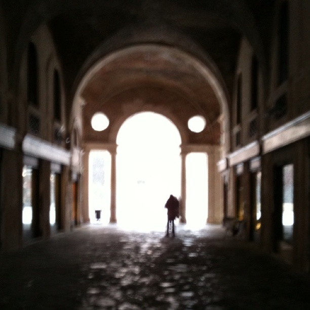 Basilica Palladiana, Vicenza #Italy