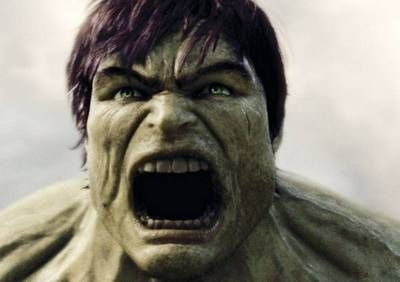 The Incredible Hulk Movie Review (2008) | Roger Ebert