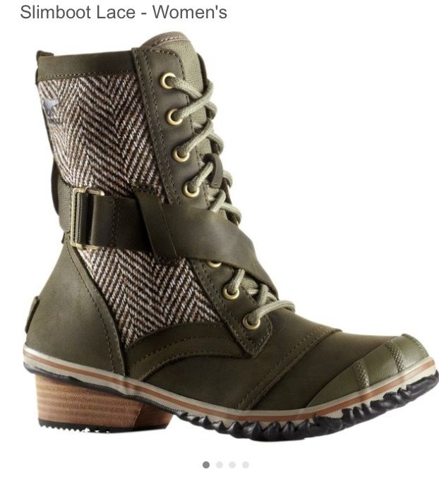 Awesome Sorel Boots