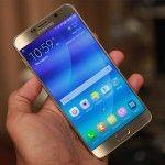 Samsung : un bénéfice en recul de 40% au dernier trimestre et une année 2016 compliquée