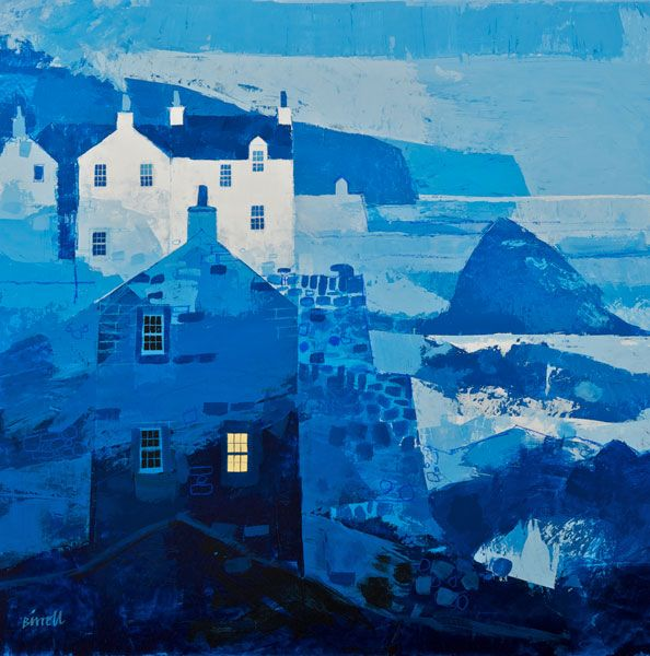 George Birrell - East Haven