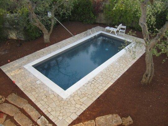 Piscina in villa privata