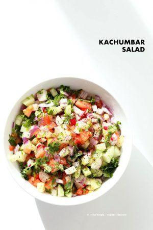 Kachumber+Salad+-+Cucumber+Tomato+Onion+Salad+Recipe+-+Vegan+RichaBloglovinFacebookGoogle+InstagramPinterestRSSTwitterYouTube