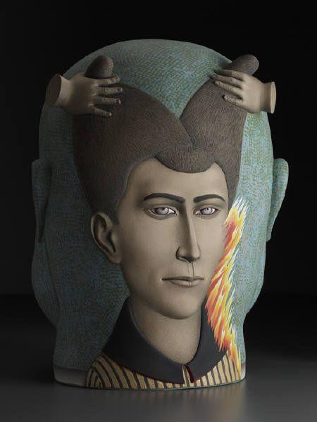 Artodyssey: Sergei Isupov