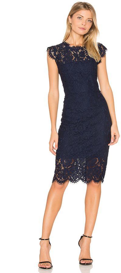 RACHEL ZOE Suzette Dress