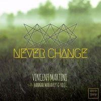 Vincent Martini Ft. Hannah Mahaffey & Hilo - Never Change by Vincent Martini on SoundCloud