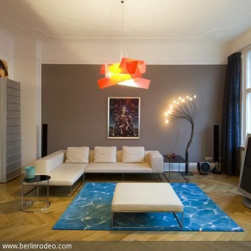 17 Best images about Altbau großes wohnzimmer on Pinterest Grey - großes bild wohnzimmer