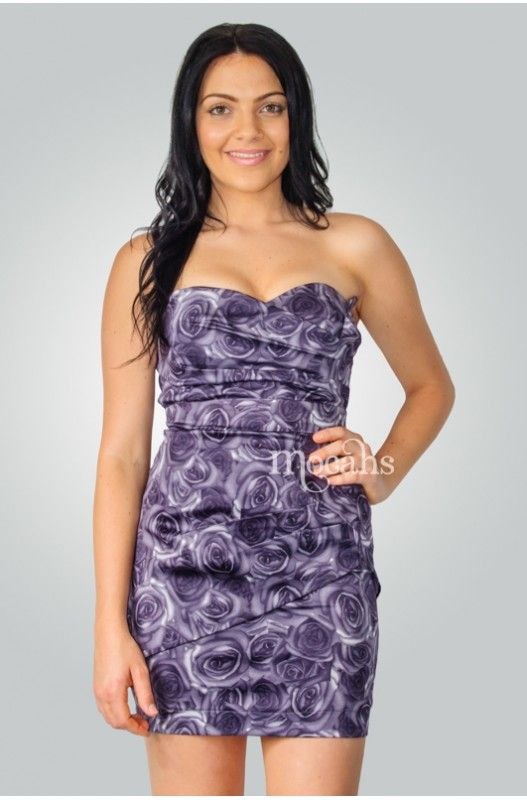 """""""Floratempt"""" Dress- Shop Now only at A$15.00. 60% Discount. Limited in Stock! Hurry Now!"""