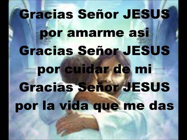 Gracias Señor!-Joan Sebastian
