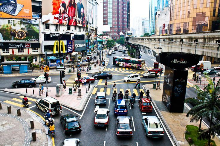 Cheap Flights To Kuala Lumpur From Melaka Town