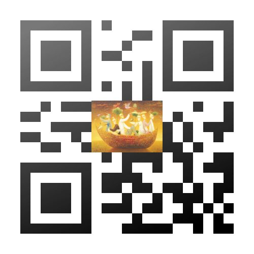 QR-kód generátor - feladatok, kvízek megosztásához, internetes oldalak eléréséhez. Ezzel az applikációval képekkel, színekkel jelölhetjük a különböző feladatokhoz, témákhoz rendelt kódokat.