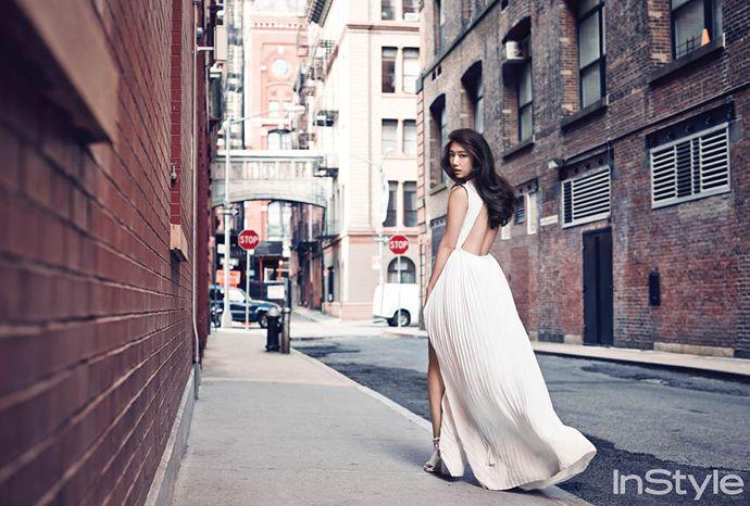 Park Shin Hye In Style