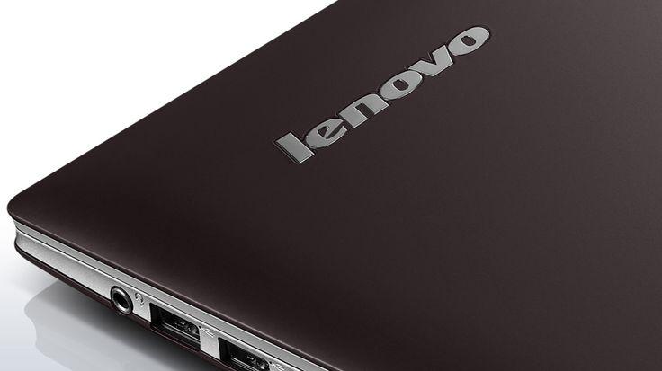 Laptops IdeaPad Z400 Touch  www.lenovo.com/ar