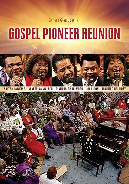 Gaither Gospel Series : Gospel Pioneer Reunion DVD