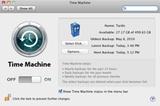 time machine disk full