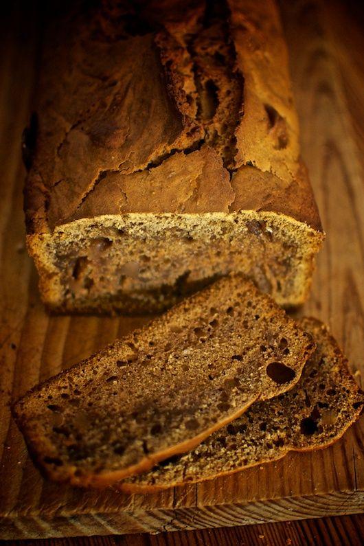 Pain d'Epices, pan de miel y especias, receta francesa con Thermomix