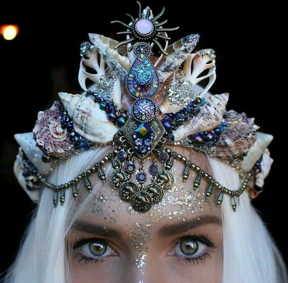 Shell crowns