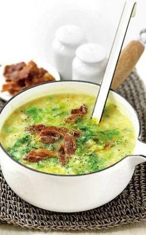 Máme pro vás pět oblíbených polévek ze zimní zeleniny, které vás zaručeně zasytí a prohřejí od hlavy až k patě.