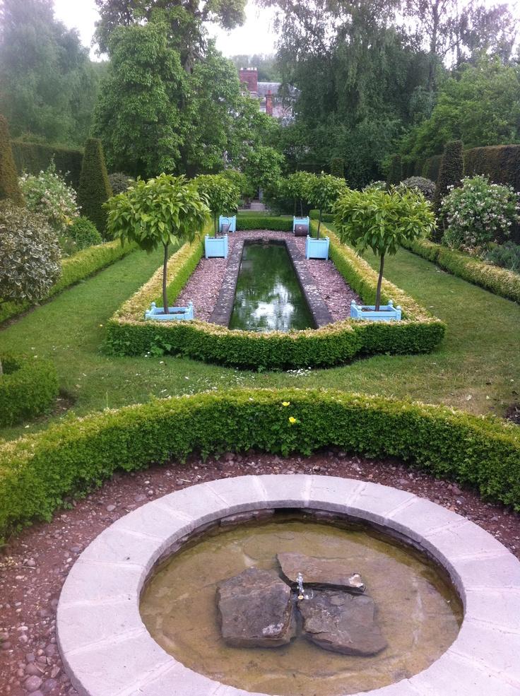Taken at Kathryn Swift's wonderful garden at Morville Hall