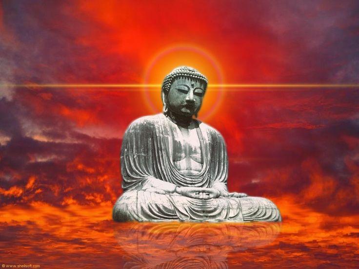 "The Sunhealer"": Buddha: Thoughts on the Spiritual Path"