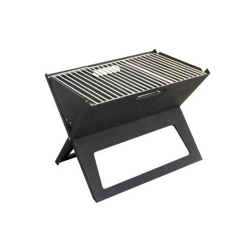 Fire Sense Notebook Charcoal Grill / $29.99