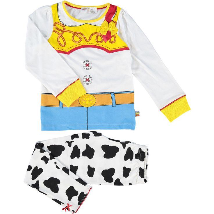 Jessie Dress Up Pyjama Set - Nightwear - Outfits, Sets & Nightwear - Boys - Kids & Toys - TK Maxx