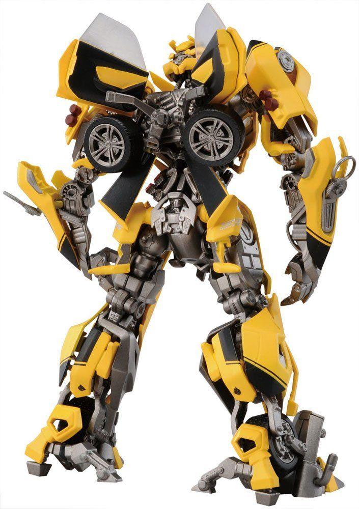 Transformers Dual Model Kit DMK02 Bumblebee