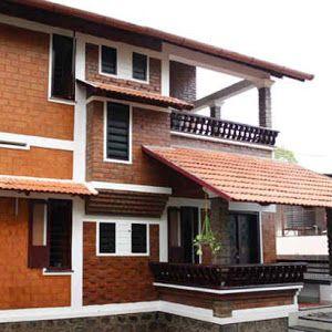4 Bedroom Modern Truss Roof Home Design in 2600 Sqft in ...
