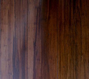 Bamboo Flooring Strand Woven Click Chocolate 125 mm | Zealsea Timber Flooring