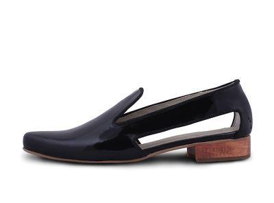 Zapatos Arauco Negro La Sebastiana