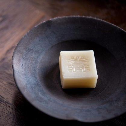 Hand-made soap | Hokkaido Pine | Zaborin Ryokan 座忘林