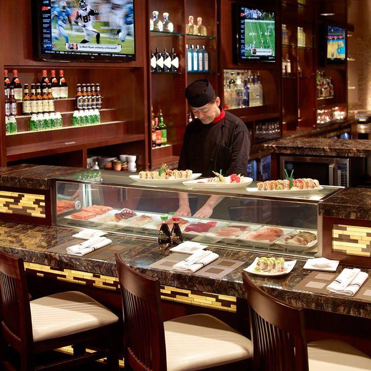 Fine Dining Restaurants Near Atlanta Airport