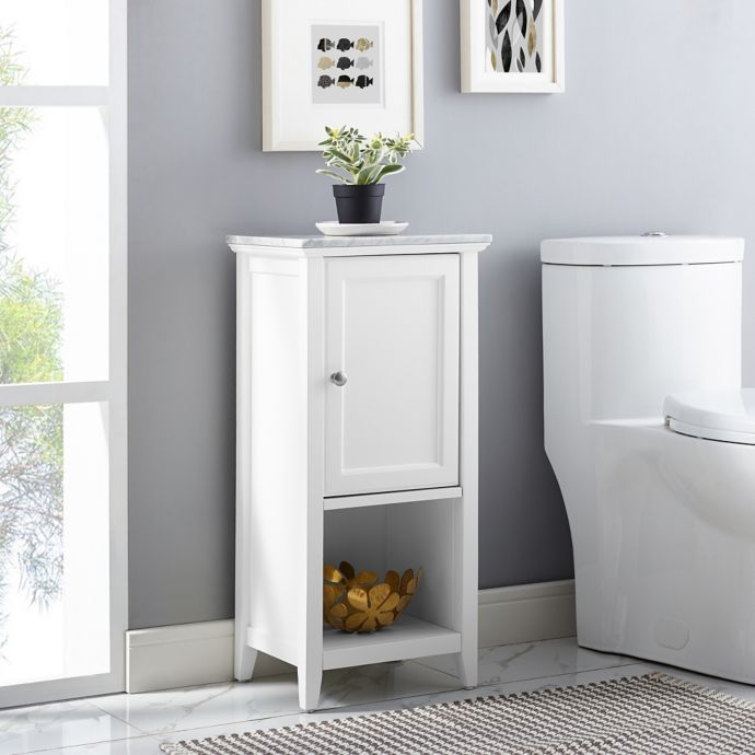 26++ Bathroom wall cabinets bed bath and beyond ideas