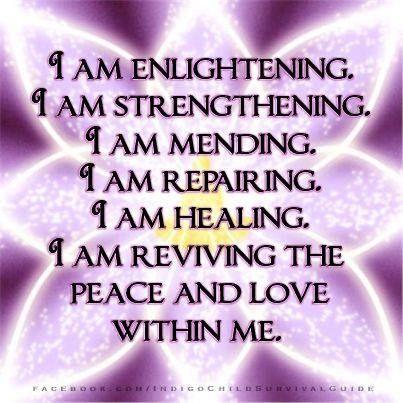 I AM (affirmation)