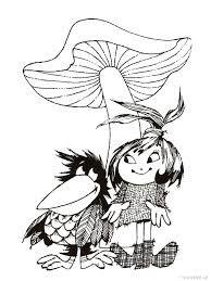 Výsledek obrázku pro malá čarodějnice