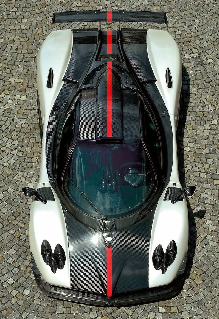 60 best dream cars images on pinterest dream cars car and fast cars pagini zonda vanachro Images