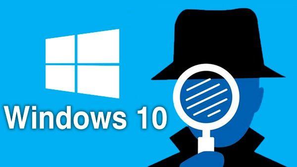 Бесплатная программа для отключения шпионских модулей в Windows 7/8/8.1/10 ➡ http://catcut.net/oNu2