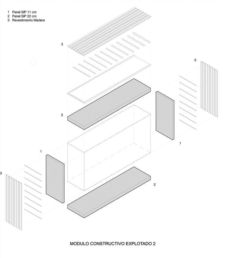 Galería de Casa en Panel SIP / Alejandro Soffia + Gabriel Rudolphy - 28