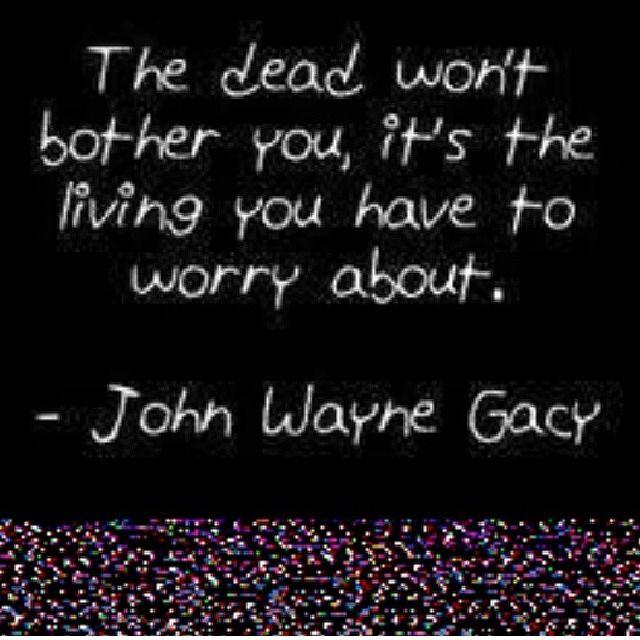 John Wayne Gacy On Pinterest