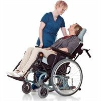 The New Etac Prio Wheelchair