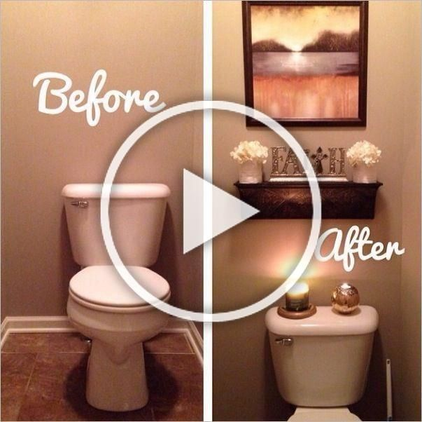 43 Perfect And Cheap Bathroom Accessories Decorating Ideas 54 Best 25 Half Bathroom Decor Ideas On Pinterest 9 Diy Room Decor Diy Bedroom Decor Decor