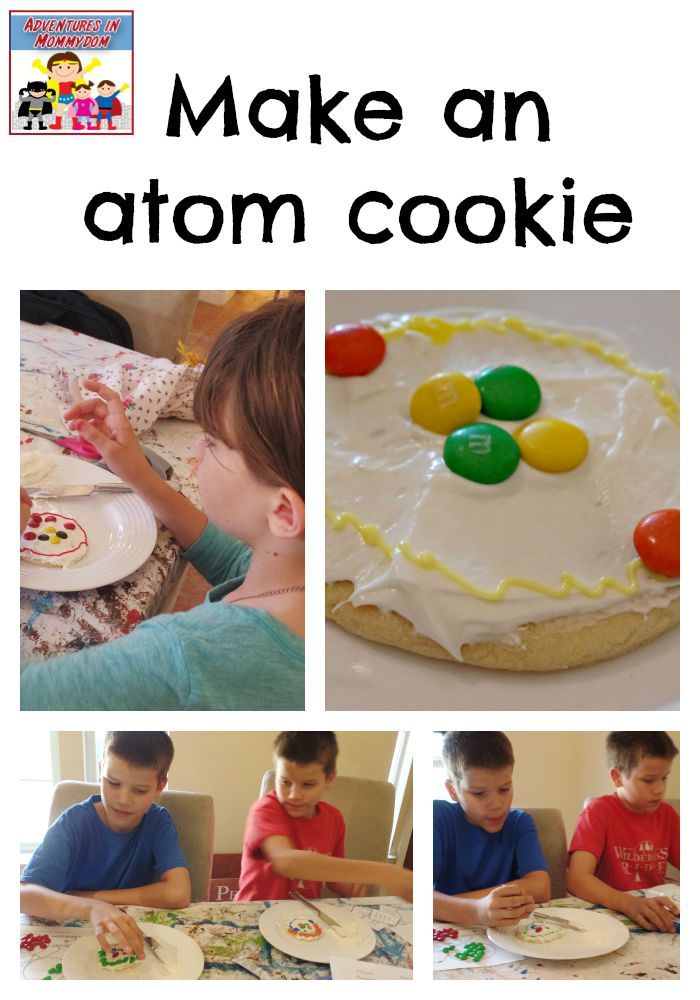 17 Best images about Grade 3 Science Atoms on Pinterest | Family songs ... Oxygen Atom Model For Kids