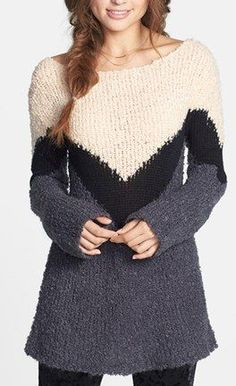 sweet sweater #cozy