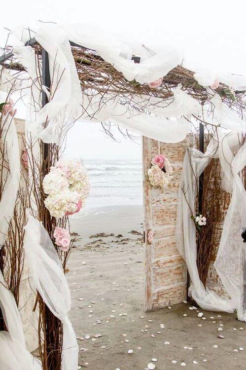 Imagem via We Heart It https://weheartit.com/entry/163616835 #beach #beautiful #love #lovely #wedding #romentic #lovetostay