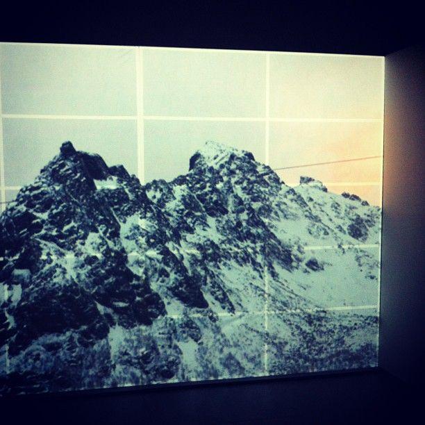 Joan Jonas at Galerie Yvon Lambert