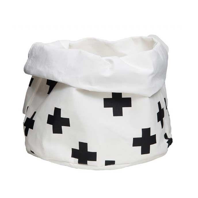 Cross Wash Bag - www.koop.co.nz