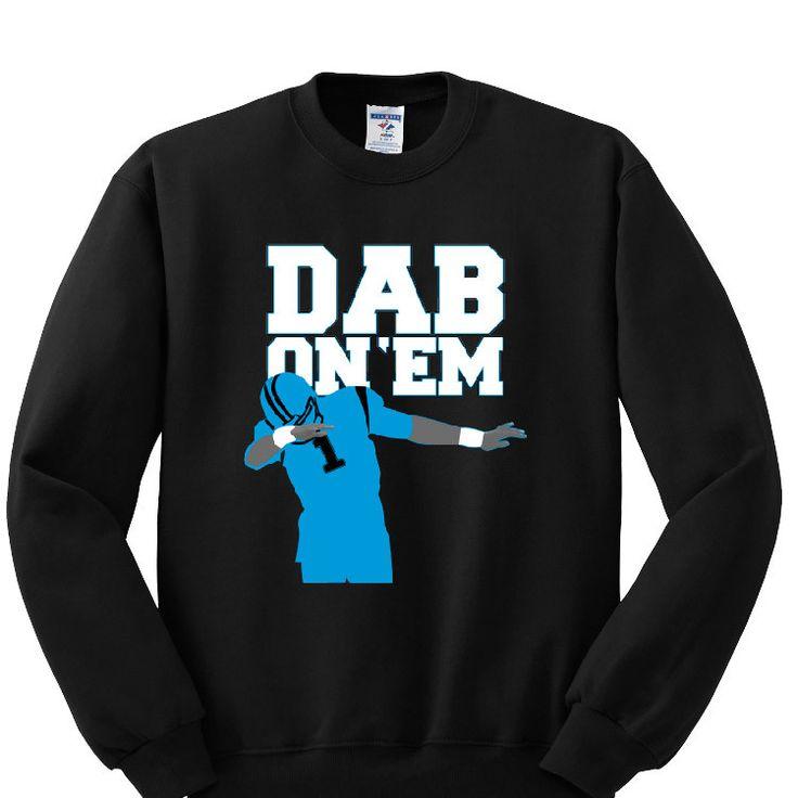 dab on em panthers - photo #4