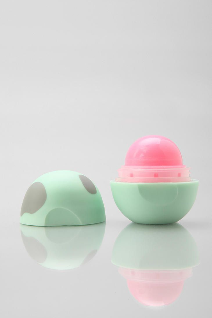 More EOS look alikes! - Etude House Missing U Lip Balm