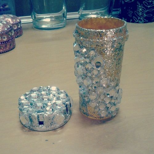 25 Ways to Reuse Old Prescription Pill Bottles – Page 10 – Chic Worthy